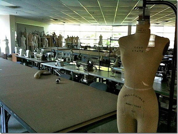 2nd sewing & construction studio